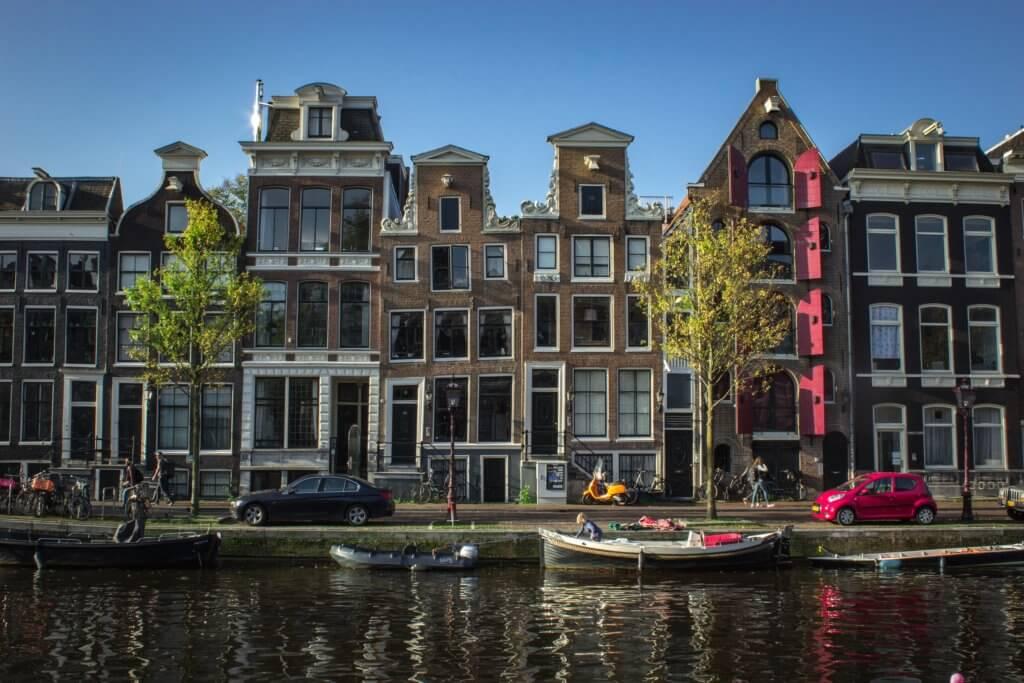 オランダのビザ情報