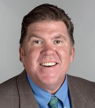 Matt Cacciato教授