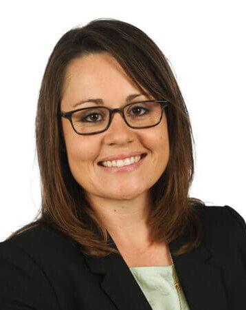 Nicole Melton教授